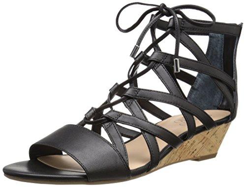 franco-sarto-brixie-femmes-us-75-noir-sandales-compenses