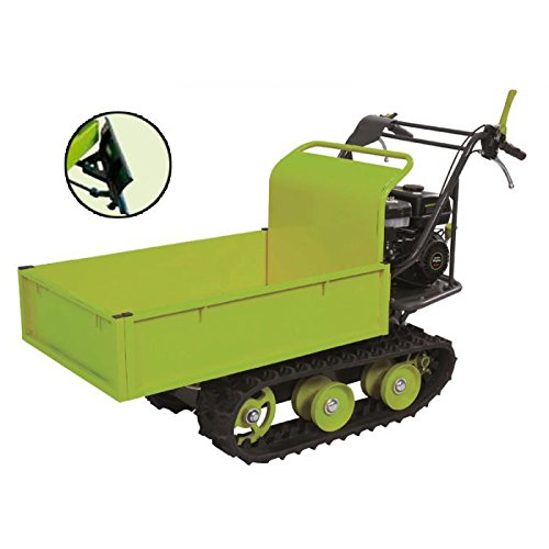 ZI-MD300 Mini dumper de orugas