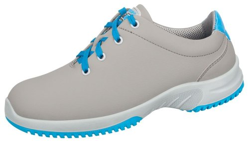 Abeba scarpa 36782–48Uni6inferiore ESD taglia 48grigio/blu Gris/Bleu