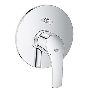 Grohe – Grifo para ducha y baño Grifo mezclador baño / ducha Ref. 19450002