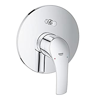 GROHE 19451002 Eurosmart – Mando de control para ducha