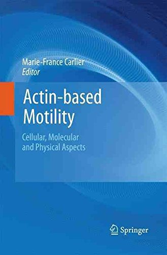 [(Actin-Based Motility : Cellular, Molecular and Physical Aspects)] [Edited by Marie-France Carlier] published on (October, 2014)