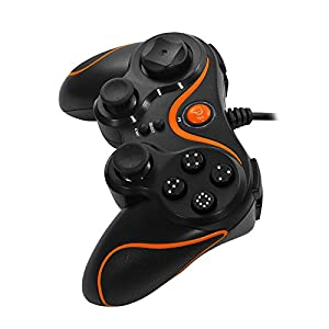 PS3 – Doubleshock Controller / Gamepad Vibration EAXUS