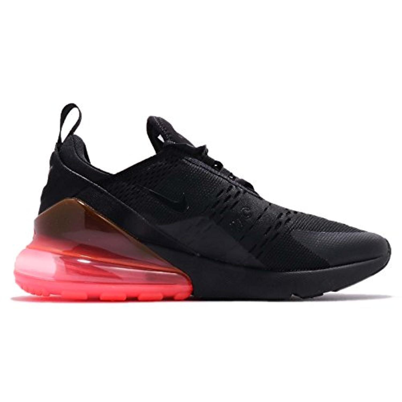 Nike Air Max 270, Chaussures de Gymnastique Homme, Multicolore (BlackLight Bone Hot 003), 41 EU
