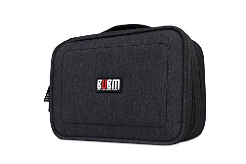 bubm-double-layer-electronics-accessori-borse-travel-gear-organiser-casi-nero-blu-rosso-nero-black-9