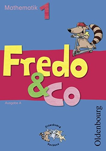 Fredo - Mathematik - Ausgabe A für alle Bundesländer (außer Bayern) - Bisherige Ausgabe