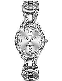 c118faaee653 Time100 W50377L.01A Fashion Reloj pulsera de joya para mujer