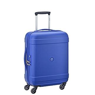 Delsey Maleta, azul claro (azul) – 00303680312