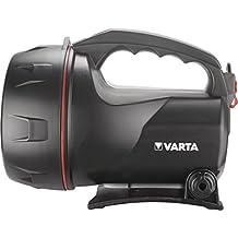 Varta - 18682101401 - Projecteur Bricolage - LED Rechargeable