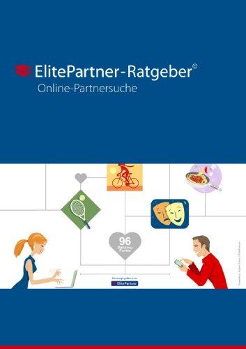 Online-Partnersuche (ElitePartner-Ratgeber 1)