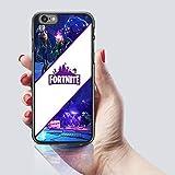 Pixelate Fortnite fortifié Bataille Royale iphone 6 6s étui de téléphone Portable