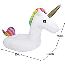 Malayas Unicorn inflable flota 78