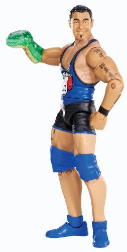 WWE Elite Series 20 Santino Marella