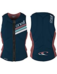 O'Neill Slasher Comp Vest W protection