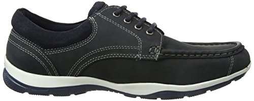 Red Tape Herren Nutley Boot blau (marineblau)
