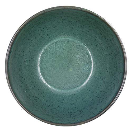 Snack Dip Bowls Vajilla Tazón Sopa cerámica Creativo