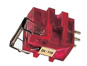 Denon DL110EM Cellule à bobine mobile