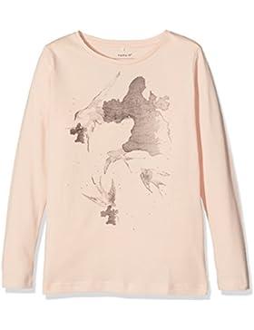 NAME IT Mädchen T-Shirt Nitkatharina Ls Top F Nmt