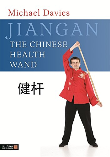 Jiangan - The Chinese Health Wand Cover Image