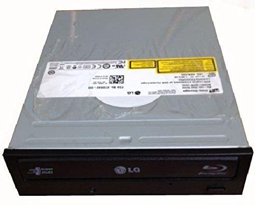 gotor® Internal LG Blu-ray 6X Burner Writer HD DVD Drive DVD-RW DVD-ROM GGW-H20L For laptop pc Notebook Test