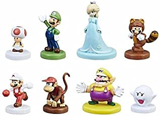 Hasbro European Trading B.V. 5852801 Monopoly Gamer Figurenpacks - Mario ED, Figuren Sortiert