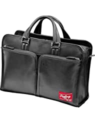 Rawlings Heart of the Hide Briefcase, Black by Rawlings Sporting Goods