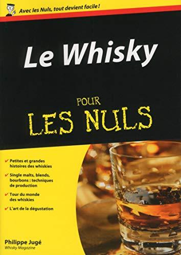 Whisky Mégapoche...
