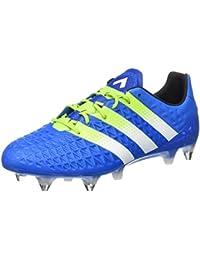 buy popular 9e596 c0eb2 adidas Ace 16.1 SG, Botas de fútbol para Hombre