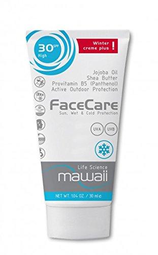Mawaii Winter FaceCare SPF 30 30ml 2018