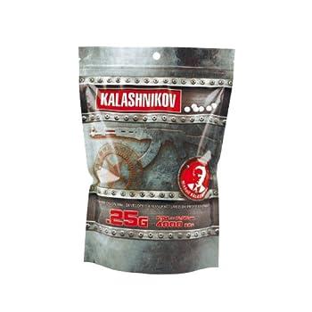 Kalashnikov Billes...