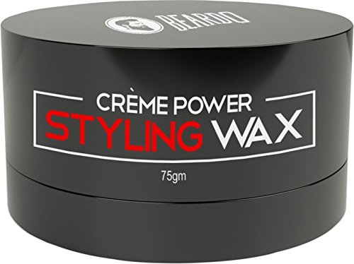 Beardo Creme Power Hair Styling Wax For Men