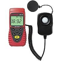 AMPROBE–Amprobe Messgerät Licht AUTOMATICO luxometro lm-120