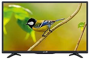 'TV LED 24HD Ready Arielli Noir led24dn6t2VGA HDMI USB numérique terrestre T2DVB-T2
