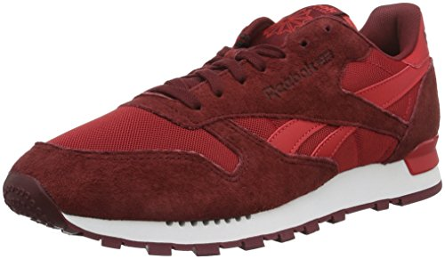 reebok-classic-leather-clip-ele-zapatillas-para-hombre-rojo-flash-red-merlot-terracota-45-eu