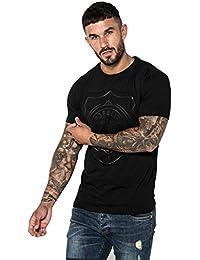 10f082e581f5 Amazon.co.uk: 883 Police - Tops, T-Shirts & Shirts / Men: Clothing