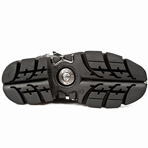New Rock M.924-S1 Black