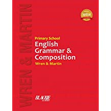 Primary School English Grammar and Composition 3 to 5