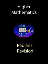 Radians Revision (Higher Maths Book 4)
