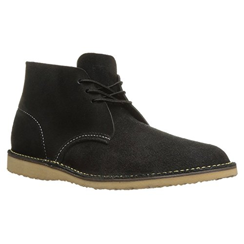 Red Wing Mens Weekender Chukka 3323 Suede Boots