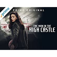 The Man In the High Castle - Staffel 1 [dt./OV]