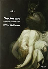Nocturnos par  E. T. A. Hoffmann