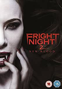 Fright Night 2: New Blood [DVD]