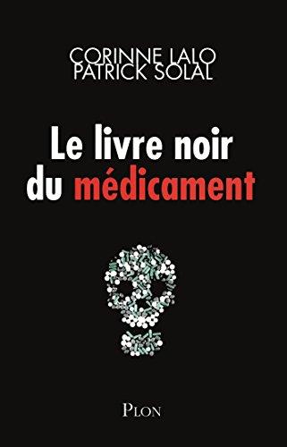 Le livre noir du médicament