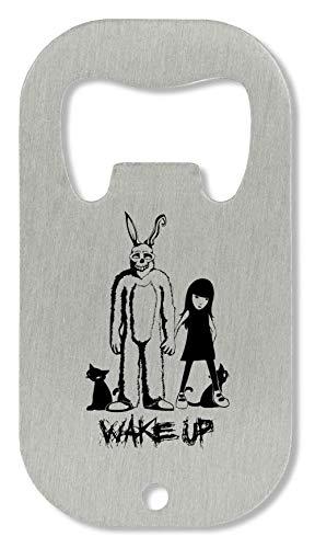 he Rabbit Mask Wake Up Flaschenöffner ()