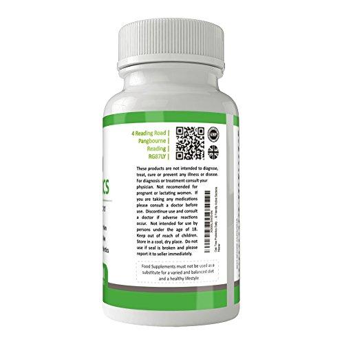 Oaktree Probiotika 50Billion CFU   1 Monat Vorrat