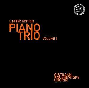 Limited Edition Piano Trio Vol.1 [Vinyl LP]
