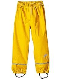 Sterntaler Regenhose Ungefüttert - Pantalon de pluie - Bébé garçon