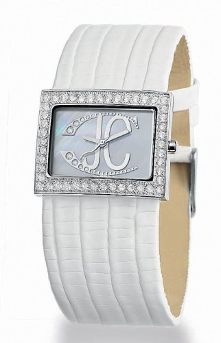 Roberto Cavalli - Reloj de pulsera mujer, piel