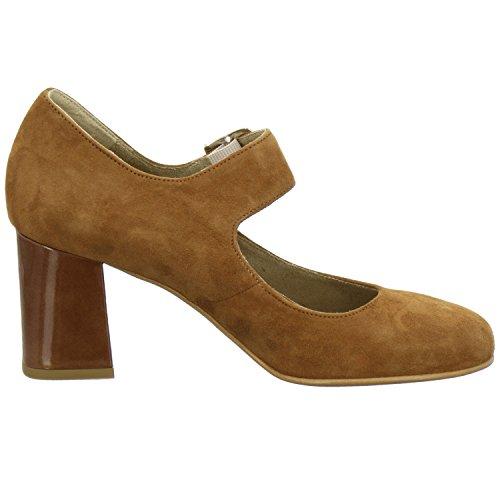 Tamaris 1-1-24420-28/311, Scarpe col tacco donna marrone marrone 36 Noce moscata