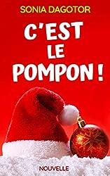 C'EST LE POMPON !: Noël de Marie